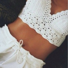 Knitted Bikini Top Best Seller